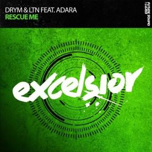 LTN Feat. Adara - Rescue Me