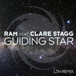 RAM Feat Clare Stagg - Guiding Star