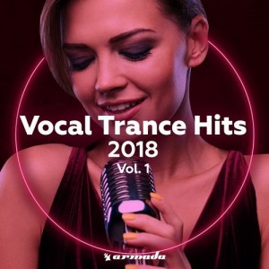 Vocal Trance Hits 2018