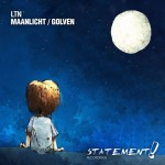 LTN - Maanlicht : Golven
