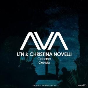 LTN & Christina Novelli - Cabana